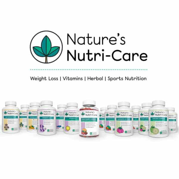 natures nutri-care products