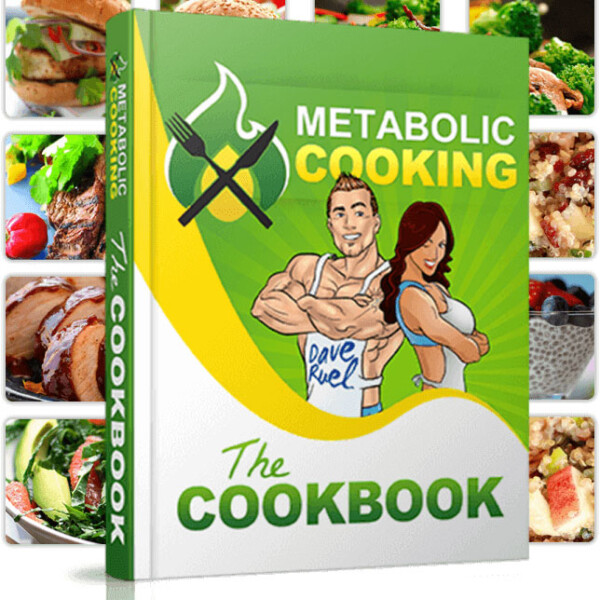 metabolic cookbook